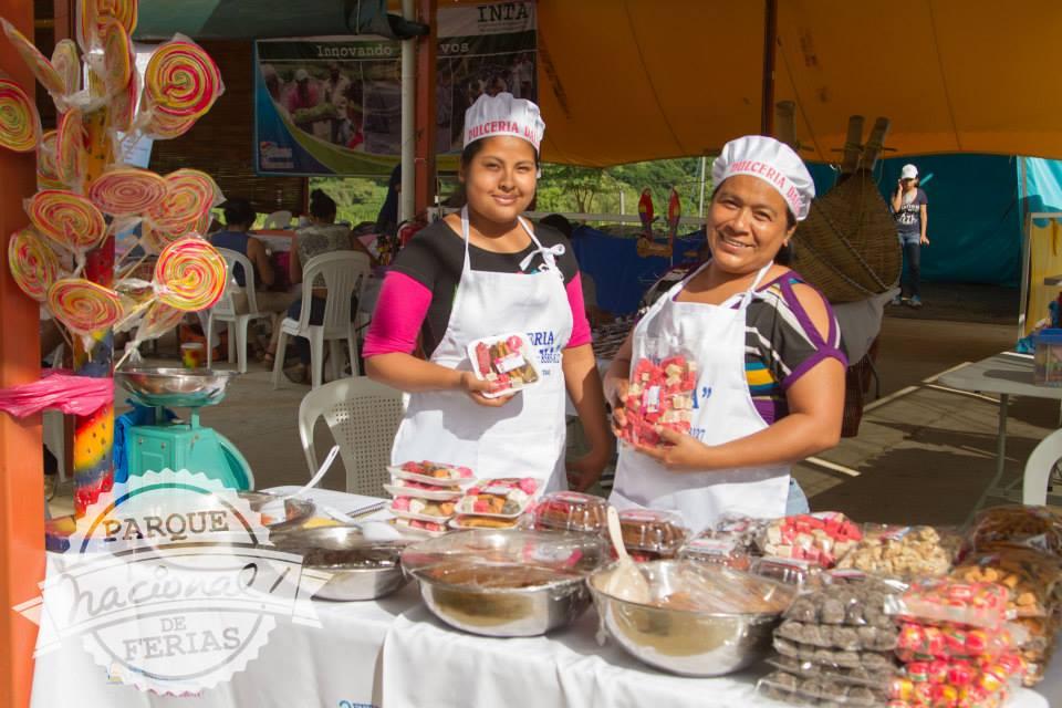 Feria de la Gritería: Dulcería Popular Nicaragüense