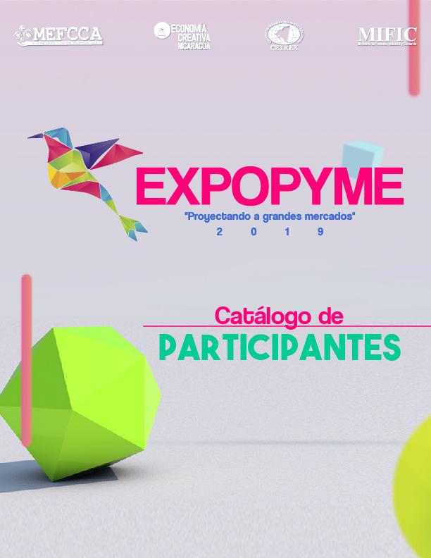 Expopyme 2019