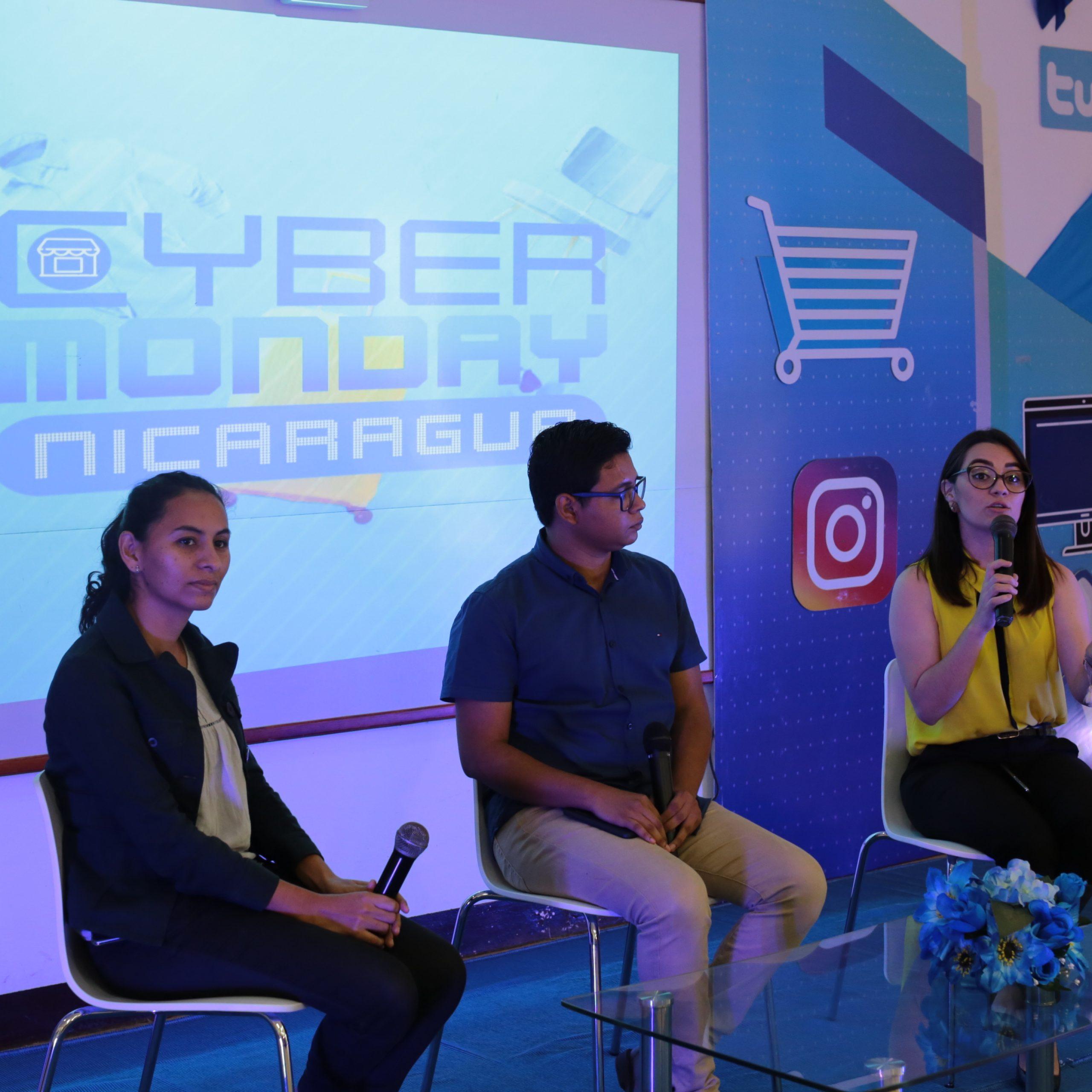 ¡Todo listo para Cyber Monday Nicaragua!