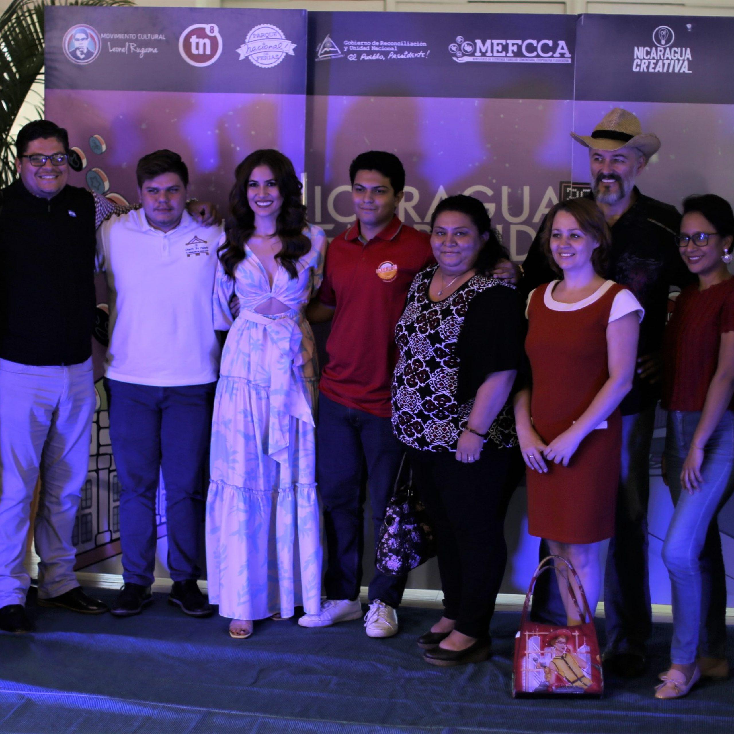 ¡Estamos a las Puertas de la Segunda Edición de Nicaragua Emprende!