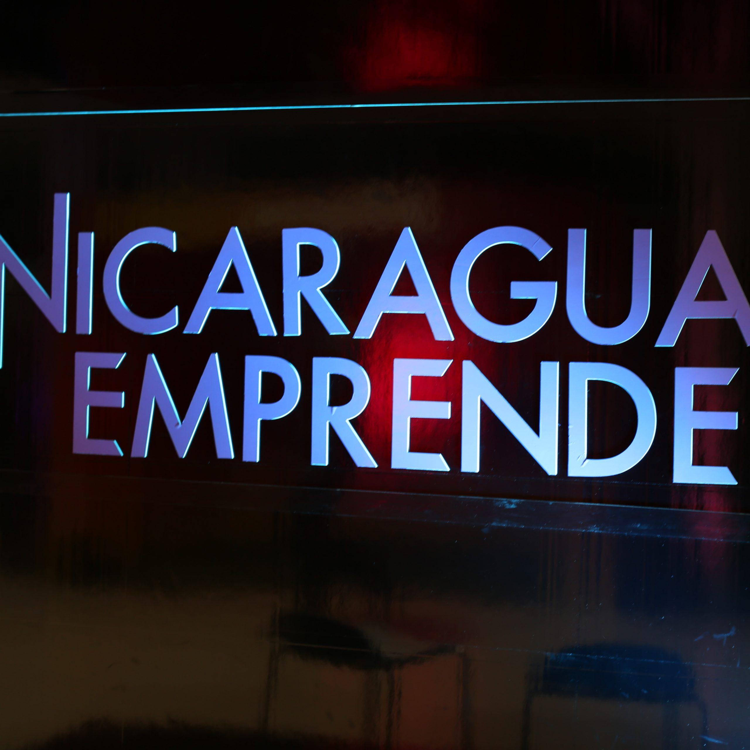 ¡Finaliza con éxito Nicaragua Emprende 2019!