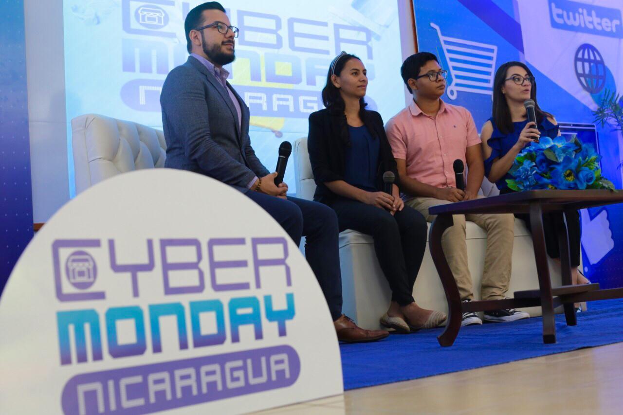 ¡Llega  CYBER MONDAY Nicaragua! Impulsando el comercio digital en Nicaragua