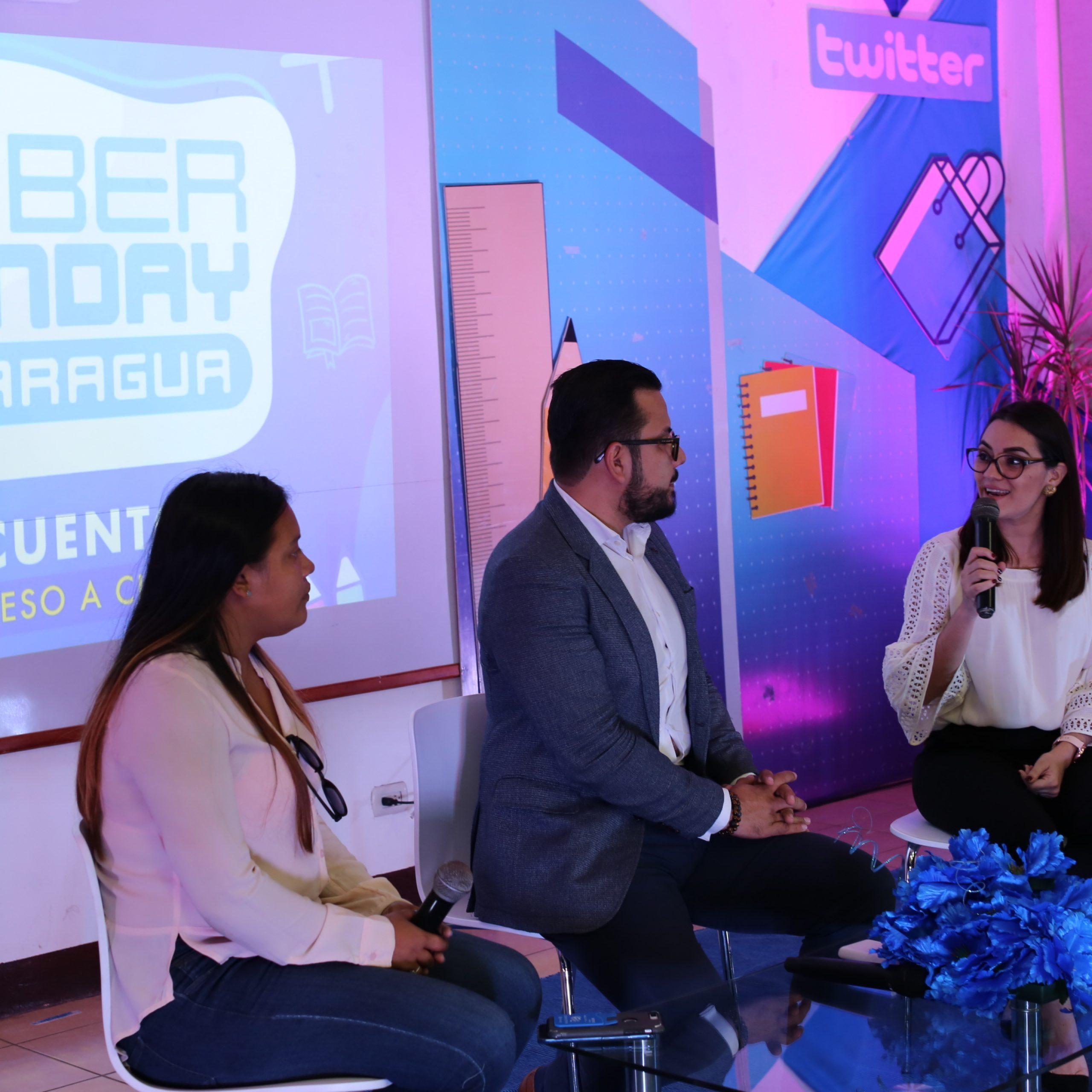 Abierta convocatoria para Cyber Monday Nicaragua: Descuentos de regreso a clases.